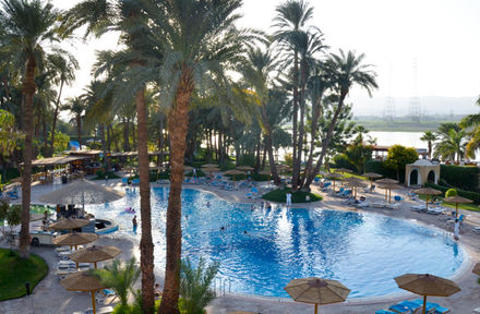 Image of Mercure Luxor Karnak Hotel