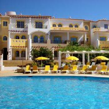 Luz Bay Club Apartments Holiday Reviews, Praia Da Luz