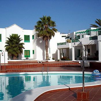 Image of Luz y Mar Apartments