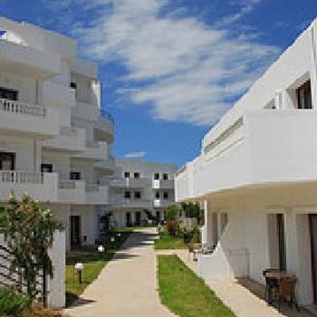 Image of Lyda Horizons Apartments