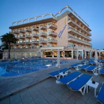 Image of MAC Garonda Hotel