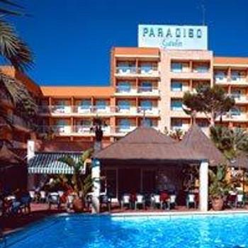 Image of MAC Paradiso Garden Hotel