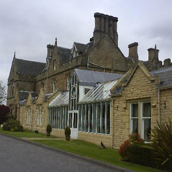 Image of Macdonald Inchyra Grange Hotel