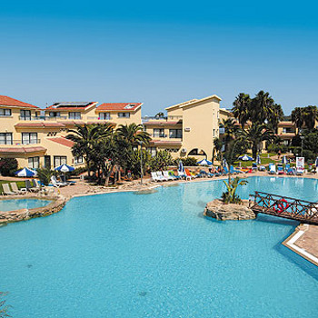 Image of Macronissos Village Hotel