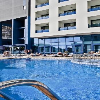 Image of Madeira Centro Hotel
