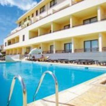 Image of Madeira Panoramico Hotel