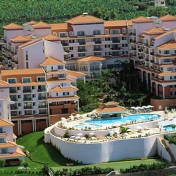Image of Madeira Regency Palace Hotel