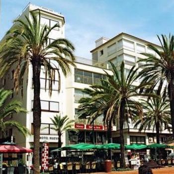 Image of Maeva Hotel