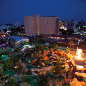 Image of Sol Katmandu Park & Resort