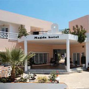 Image of Magda Hotel