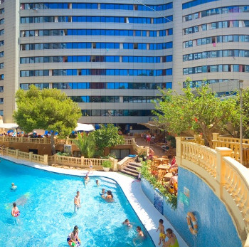 Image of Magic Rock Gardens Hotel