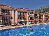 Image of Magic Tulip Beach Hotel