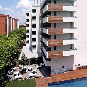 apartment playamero salou