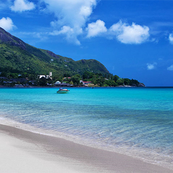 Image of Seychelles