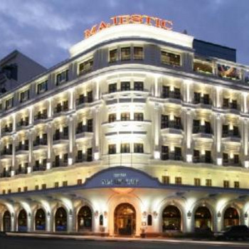 Image of Majestic Saigon Hotel