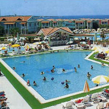 Image of Majesty Club Tarhan Beach