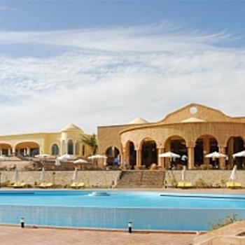 Image of Al Nabila Grand Bay Makadi Hotel