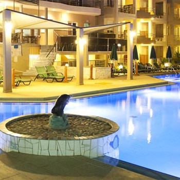 Image of Maleme Mare Beach Resort Hotel