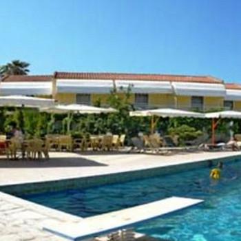 Image of Malemi Hotel