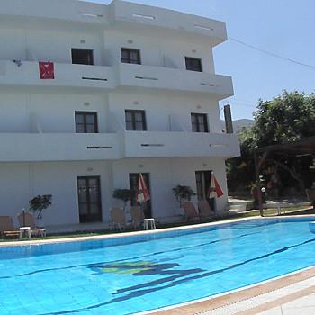 Image of Malliotakis Beach Hotel