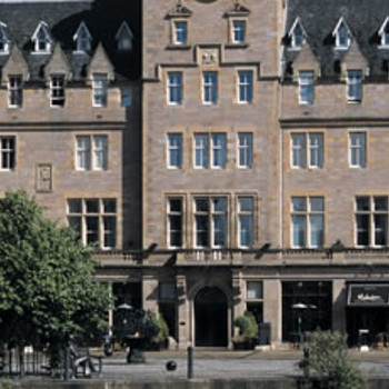 Image of Malmaison Hotel Edinburgh