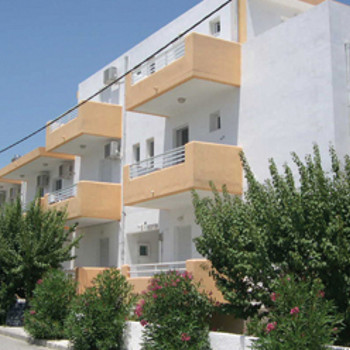 Image of Mamouzelos Apartments