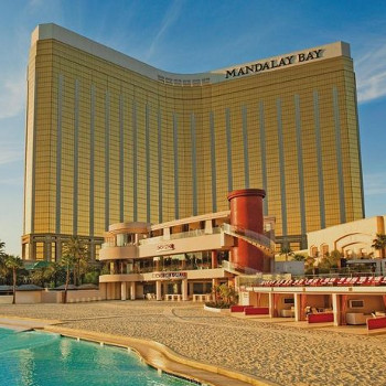 Image of Mandalay Bay Resort & Casino
