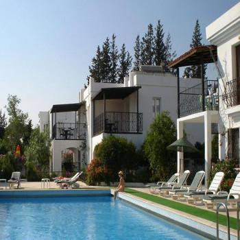 Image of Mandarin Apartments
