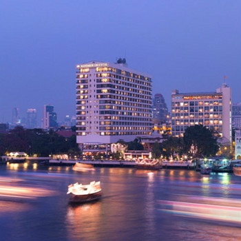 Image of Mandarin Oriental Hotel