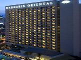 Image of Mandarin Oriental Singapore Hotel
