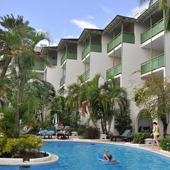 Image of Mango Bay Hotel