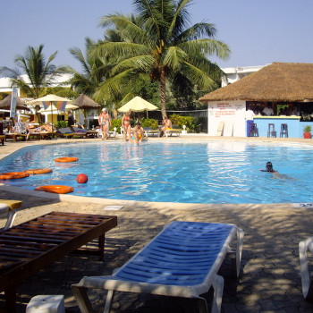 Image of Mansea Beach Hotel