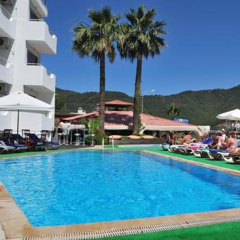 Image of Mar Bas Hotel