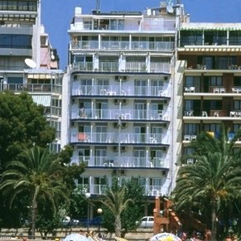 Image of Mar Blau Hotel