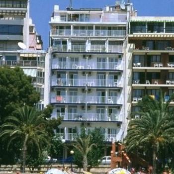 Image of Mar Blau Hotel