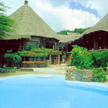 Image of Mara Sopa Lodge