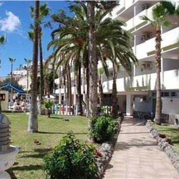 Image of Maracaibo Apartments
