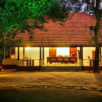 Image of Marari Beach Resort Hotel