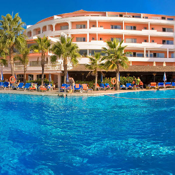 Image of Marbella Playa Hotel