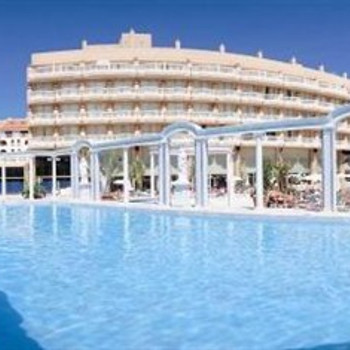 Image of Marco Antonio Palace Hotel