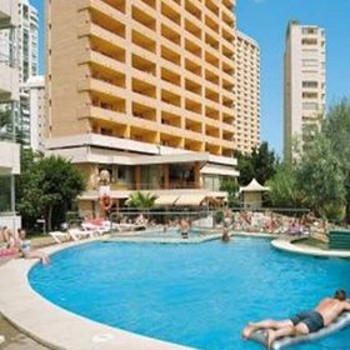 Image of Marconfort Flamingo Playa Apartments