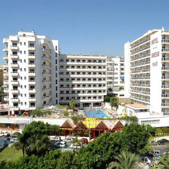 Image of Marconfort Griego Mar Hotel