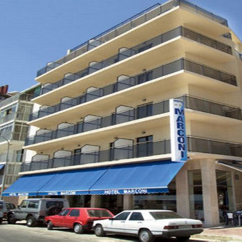 Image of Marconi Hotel