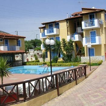 Image of Mareva Apartments
