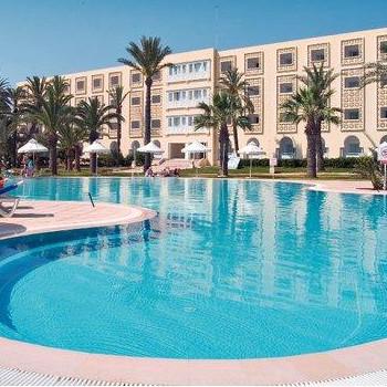 Image of Marhaba Hotel