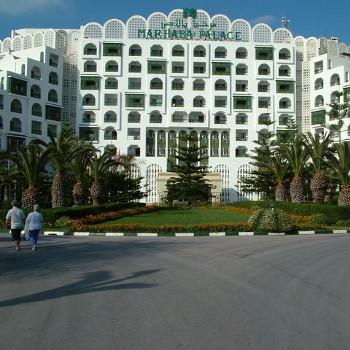 Image of Marhaba Palace Hotel