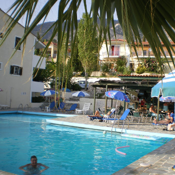 Image of Maria Anna Hotel Apartments