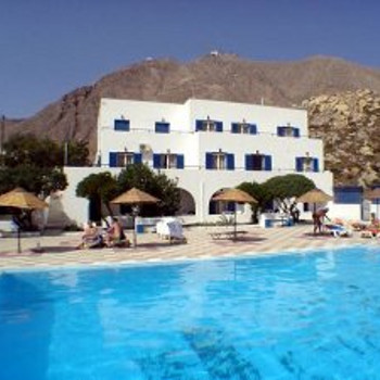 Image of Marianna Hotel