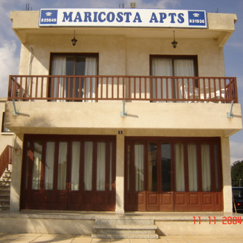 Image of Maricosta Apartments
