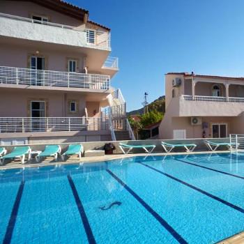 Image of Marietta Studios & Apartments